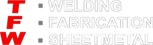 Total Fabrication & Welding